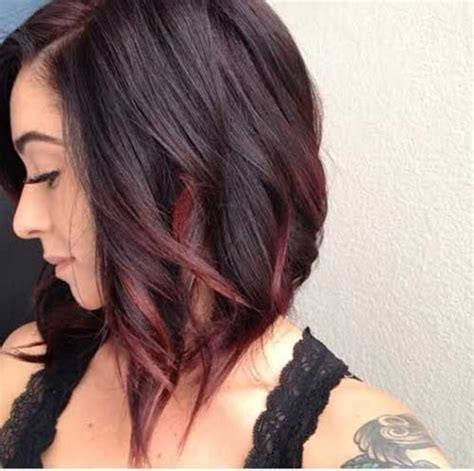 Short Hair Color   The Best Short Hairstyles for Women 2015