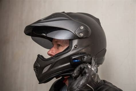 Best Bluetooth Motorcycle Helmet And How To Choose The