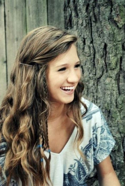 best 25 easy teen hairstyles ideas on pinterest school