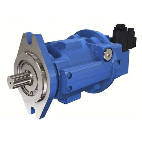 Electric Piston Motor by Difference Between Hydraulic Motor And Electric Motor