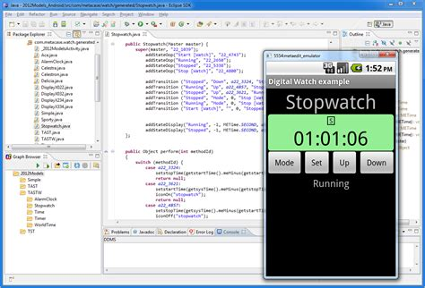 android eclipse 5 3 1 android development environment