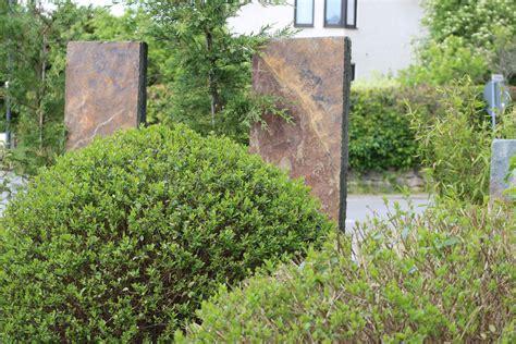 Sichtschutz Garten Schiefer by Schiefer Als Sichtschutz Eine Referenz Der Rauch Garten