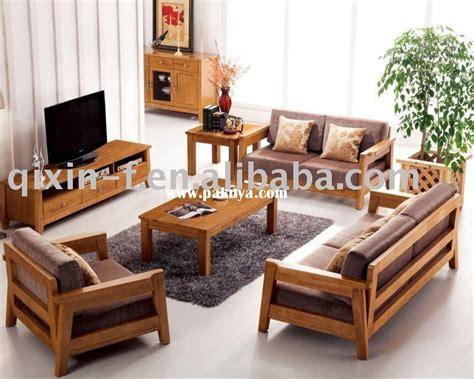 wooden living room sofa   wooden living room