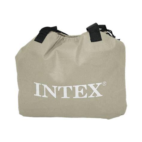 materasso letto gonfiabile letto gonfiabile materasso singolo pompa intex