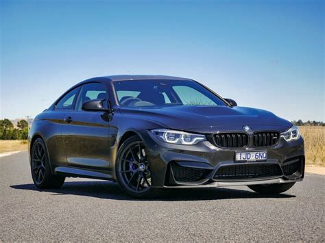 2018 Bmw M4 Cs Quick Spin Review  Eight Questions 2018