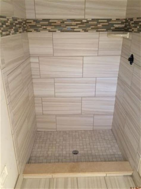 tile staggered shower google search bathroom