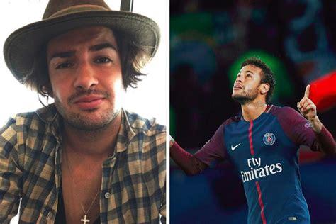 Neymar Jr. surpreende ao detonar o novo visual de ...