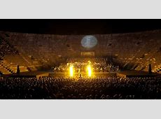 Carmina Burana online tickets Arena di Verona
