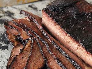 Smoked Brisket   Recipes   Cooking Channel Recipe