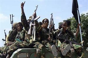 Somalia declares war on al-Qaeda-linked terror group, al ...