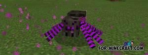 Elemental Mobs (Minecraft PE 1.0.0/1.1.0)