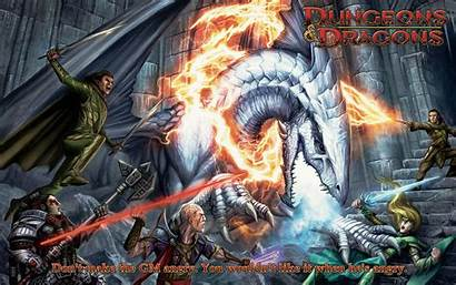 Dragons Dungeons Wallpapers Dnd Backgrounds Computer Games