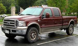 1999 Ford F-250 Super Duty - Information And Photos