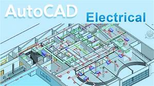 Autocad Electrical Tutorial For Beginners