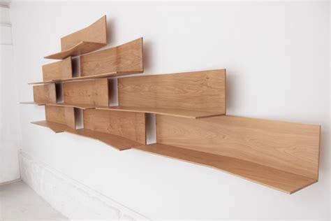 poubelle de bureau design étagère design bois 11 2 angles designer olivier