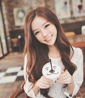 ulzzang pretty korean girl selca asian fashion korean