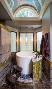 Japanese, Soaking, Tubs, U2013, Charm, And, Simplicity, In, The, Bathroom