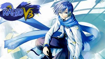 Kaito Vocaloid Wallpapers Shion Male Eyes Anime