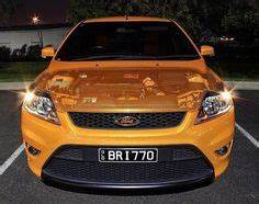 Ford Focus St 250 Tuning : 1000 images about ford focus st tuning on pinterest ~ Jslefanu.com Haus und Dekorationen