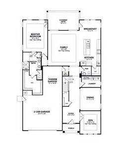 benton home plan in curtis commons goodyear az beazer