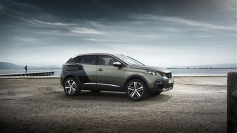 Peugeot 3008 Wallpapers by Peugeot 3008 Gt Photos And Wallpapers Tuningnews Net