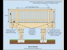 deck stair railing height requirements deck stair railing