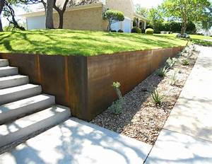 Images about wood retaining walls on