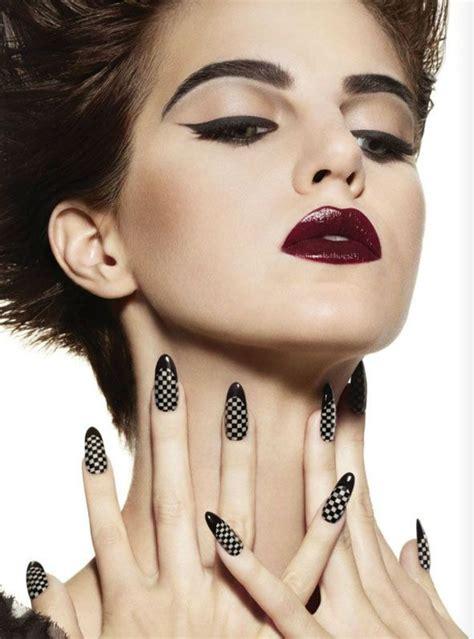gorgeous makeup ideas    pretty designs
