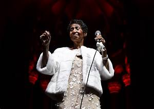 Is Aretha Franklin Dead? New Heath Hoax Emerges Online for ...