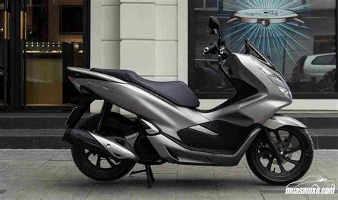 Đánh Giá Xe Honda Pcx 2019 150cc Về Thiết Kế Và Vận Hành