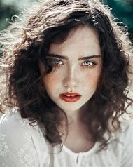 Beautiful Portrait Photography