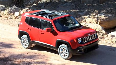 Jeep And Fiat by Jeep Version Of Fiat 500x Wallpaper 1920x1080 9705