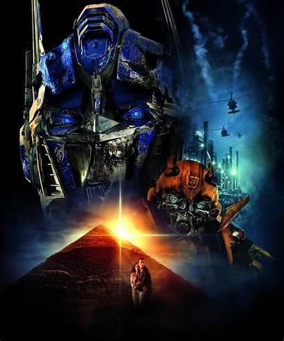 Optimus Transformers Prime Posters Artwork Revenge Fallen