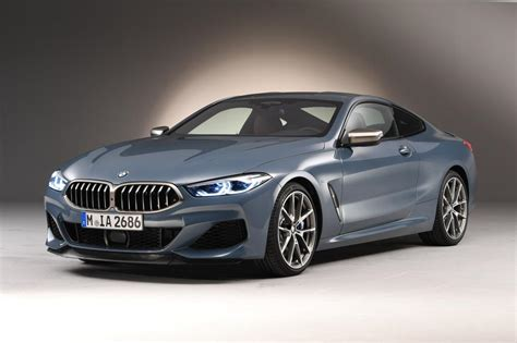 Bmw 8 Series Coupe Picture by New Bmw 8 Series Revealed Pictures Auto Express