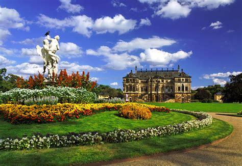 Der Große Garten Dresden by Die Besten Pl 228 Tze Zum Grillen Und Picknicken In Dresden