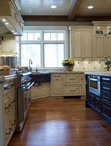 corner-kitchen-sink-Kitchen-Traditional-with-antique-white