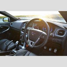Volvo V40 D2 Rdesign Review Carwow