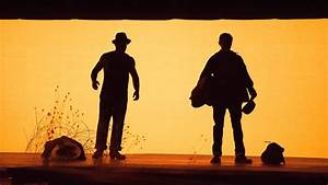 Of Mice And Men - Ramapo College Theater