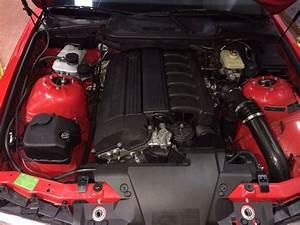 Engine Bay Detailing - Bimmerfest