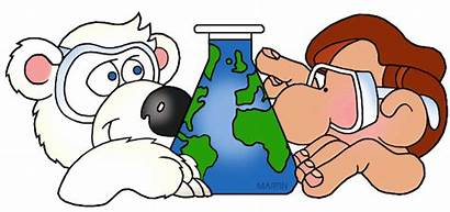 Chemistry Clipart Chemical Environmental Clip Cliparts Science