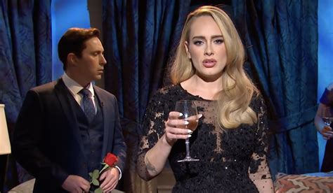 SNL: Adele Hosts, Sings on The Bachelor, and Sells ...