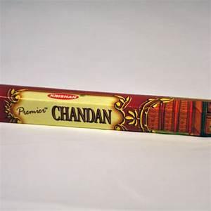 Krishan Incienso de Chandan Hecho en la India Mensaje entregado 24 72h