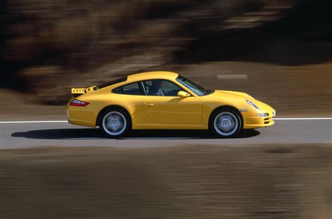 2005 Porsche Type 997 911 Carrera S
