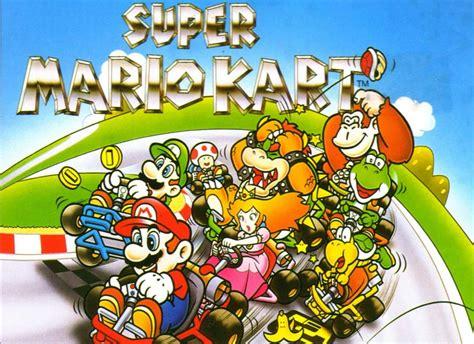 30 Games Nintendo Should Put On The Mini Snes Kotaku
