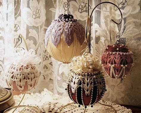 251 Best Christmas Ornaments Images On Pinterest