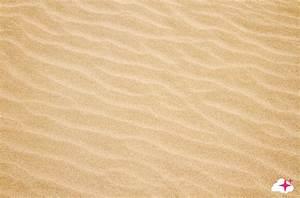 Tête de lit sable - motif plage - MdS
