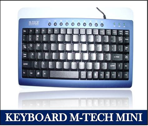 Mouse Usb M Tech 03 By Sofwancell grand aksesoris komputer keyboard m tech mini