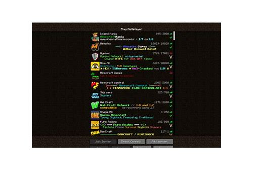 baixar minecraft server 1.8 cracked survival