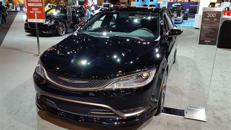 chrysler  alloy edition top speed