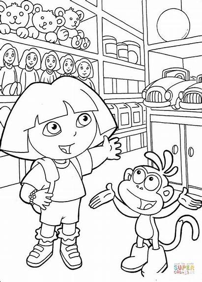 Coloring Pages Toy Toys Many Printable Paper